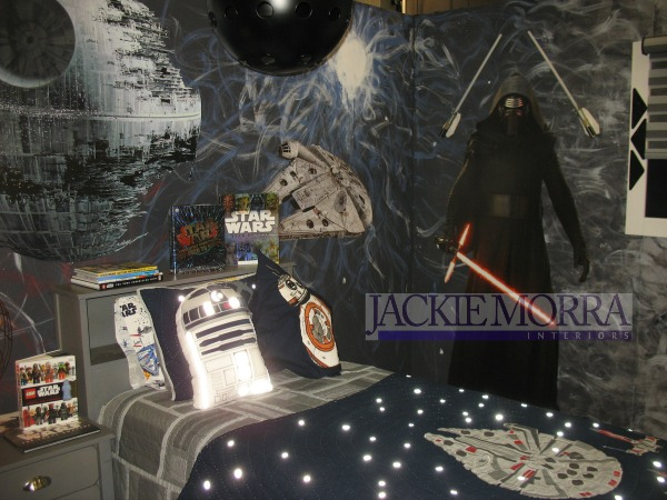 ultimate star wars bedroom decor ideas